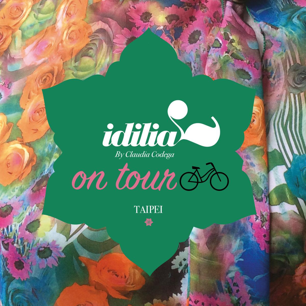 08. Idilia_Tapei_onatour